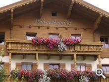 Unser Bauernhof Schneeberghof in Westendorf